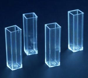 Кювета спектрофотометрическая1