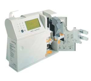 Автоматический анализатор газов крови EasyBlood Gas