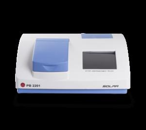УВИ-Спектрофотометр РВ2201